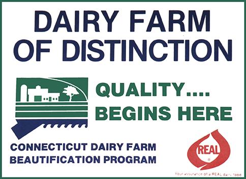 Dairy Farm of Distinction
